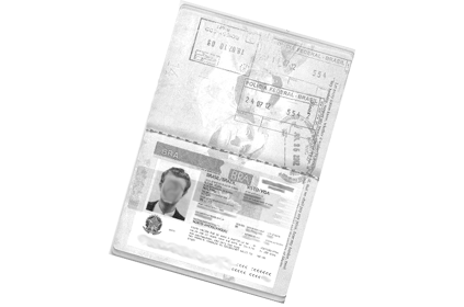Immigration-related document