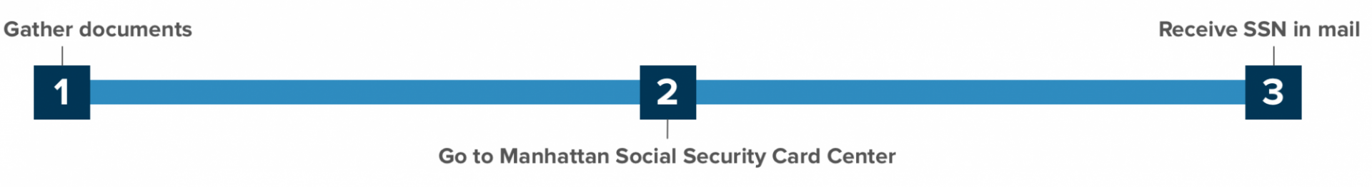 Social Security Number Application Isso